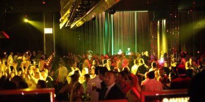 New Year's Eve Party at Sortie Nightclub and Restaurant