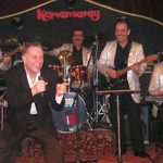 New Year's Eve Party at Kervansaray Restaurant
