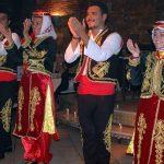 istanbul new year party tashan arkat restauran