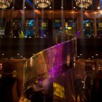 New Year's Party at NOMAD Restaurant